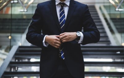 Как да се облечем на интервю за работа?