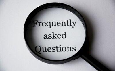 Кои са най-често задаваните въпроси на интервю за работа?